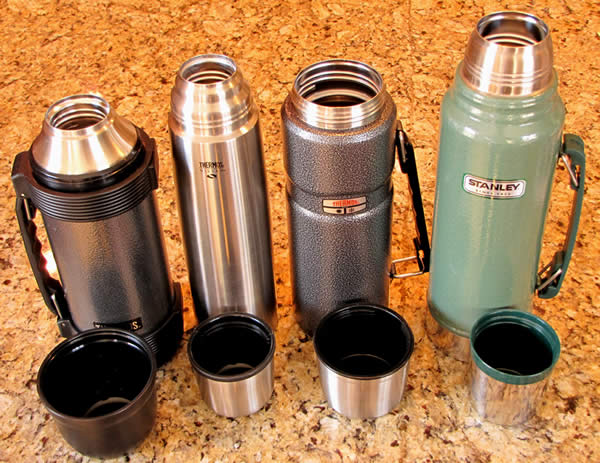 Choose a Thermos